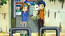 A still #7 from Digimon: Digital Monsters: Series 3 (2001)