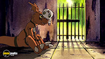A still #3 from Digimon: Digital Monsters: Series 3 (2001)