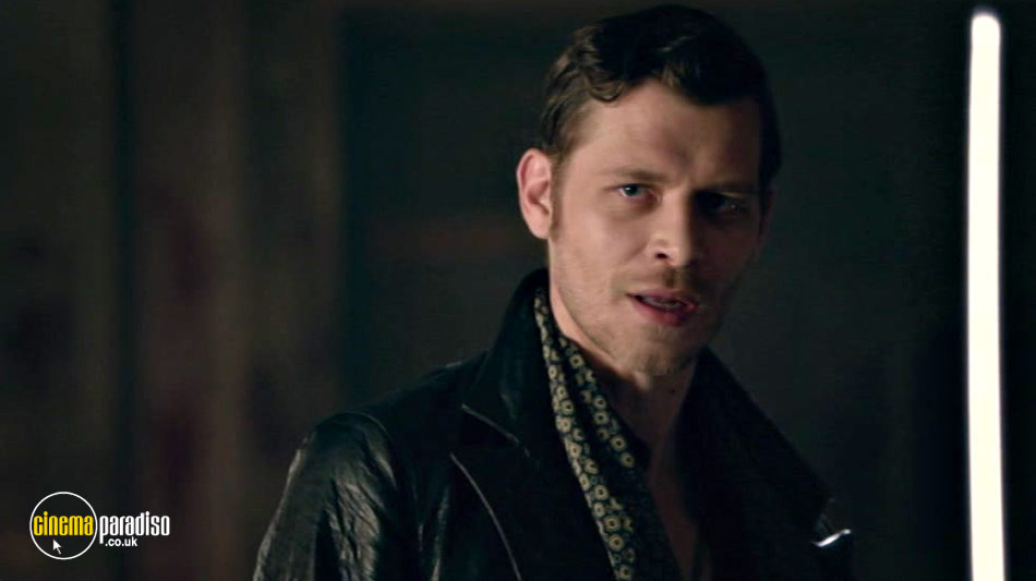 The Originals: Series 5 online DVD rental