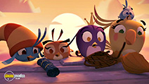 A still #13 from Angry Birds Stella: Series 1 (2014)