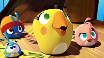 A still #9 from Angry Birds Stella: Series 1 (2014)