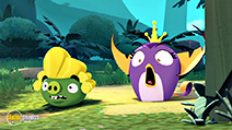 A still #7 from Angry Birds Stella: Series 1 (2014)