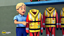 A still #6 from Fireman Sam: Sam's Birthday (2016)