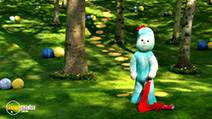 A still #2 from In the Night Garden: Upsy Daisy Only Wants to Sing (2009)