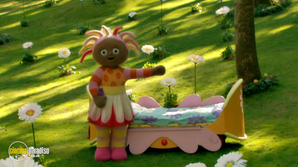In the Night Garden: Upsy Daisy Only Wants to Sing online DVD rental
