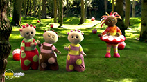 A still #3 from In the Night Garden: Upsy Daisy Only Wants to Sing (2009)