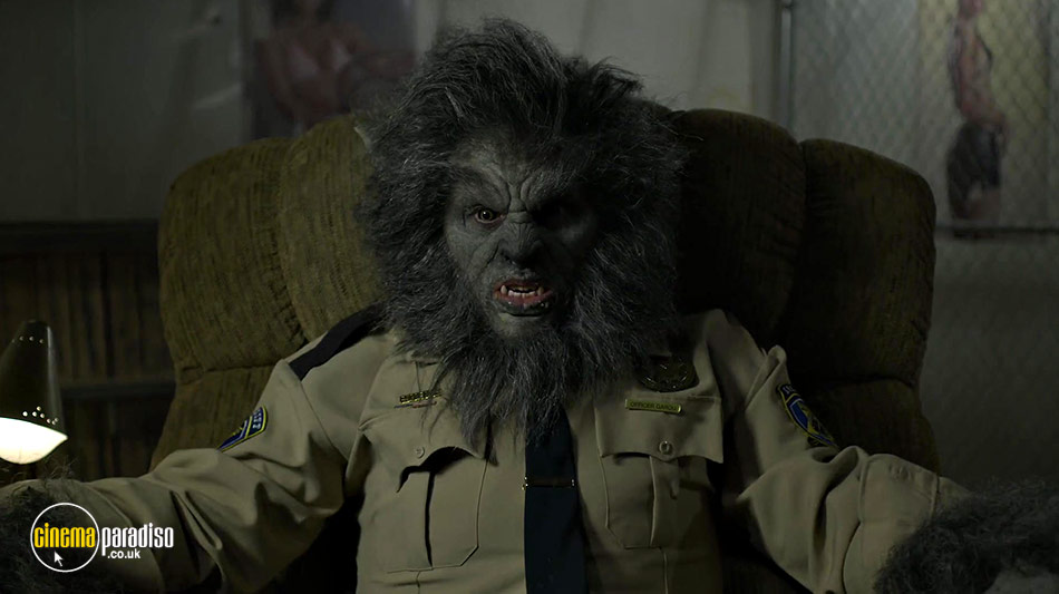 Another WolfCop (aka WolfCop II) online DVD rental