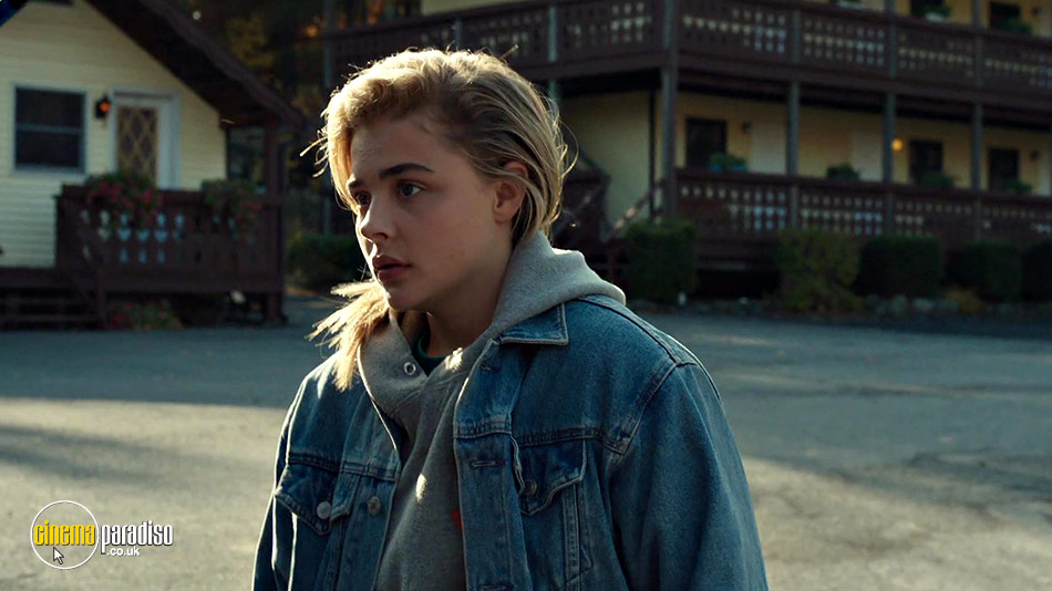 The Miseducation of Cameron Post (aka Come As You Are) online DVD rental
