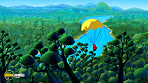 A still #8 from Curious George 3: Back to the Jungle (2015)