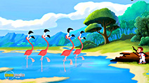 A still #7 from Curious George 3: Back to the Jungle (2015)