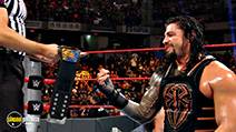 A still #2 from WWE: Clash of Champions 2016 (2016)