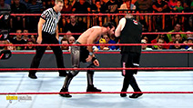 A still #3 from WWE: Clash of Champions 2016 (2016)
