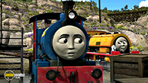 A still #5 from Thomas the Tank Engine and Friends: Signals Crossed (2015)