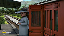 A still #4 from Thomas the Tank Engine and Friends: Signals Crossed (2015)