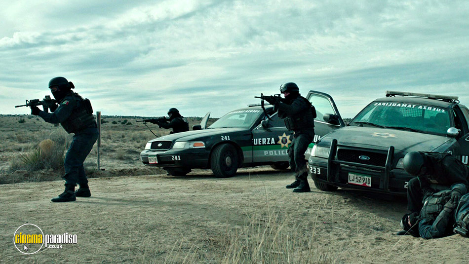 A still #9 from Sicario 2: Soldado (2018)