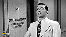 A still #6 from No Way Out (1950)
