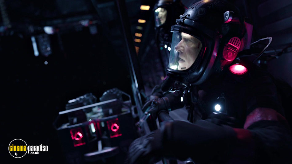 The Expanse: Series 2 online DVD rental