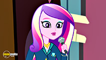 A still #5 from My Little Pony: Equestria Girls: Friendship Games (2015)