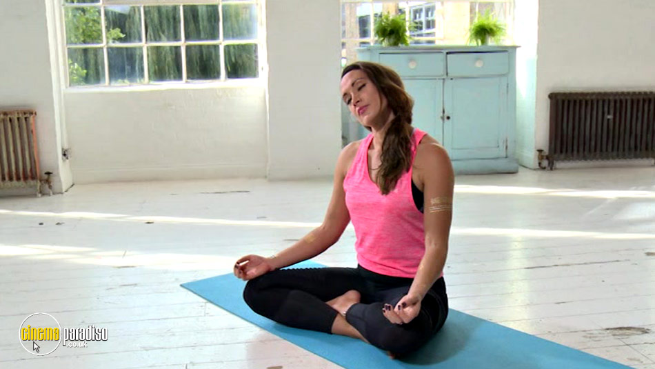 Yoga Made Simple (aka Yoga Made Simple for Beginners and Improvers) online DVD rental