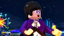A still #5 from Lego Scooby-Doo!: Blowout Beach Bash (2017)