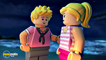 A still #4 from Lego Scooby-Doo!: Blowout Beach Bash (2017)