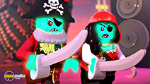 A still #3 from Lego Scooby-Doo!: Blowout Beach Bash (2017)
