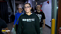 A still #9 from Ultimate Fighting Championship: 184: Rousey vs. Zingano (2015)