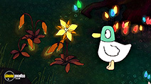 A still #17 from Sarah and Duck: Petal Light Picking and Other Stories (2013)
