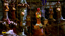Still #2 from Chicken Run