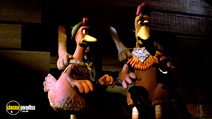 Still #3 from Chicken Run