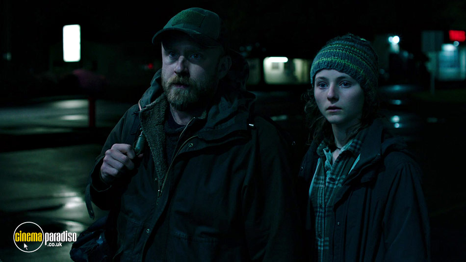Leave No Trace online DVD rental