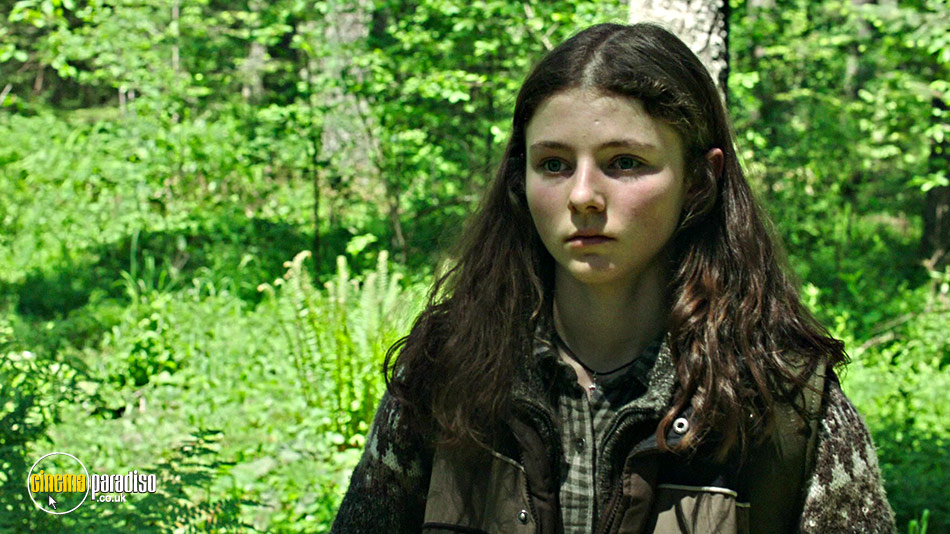 A still #3 from Leave No Trace (2018)