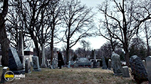 A still #9 from First Reformed (2017)