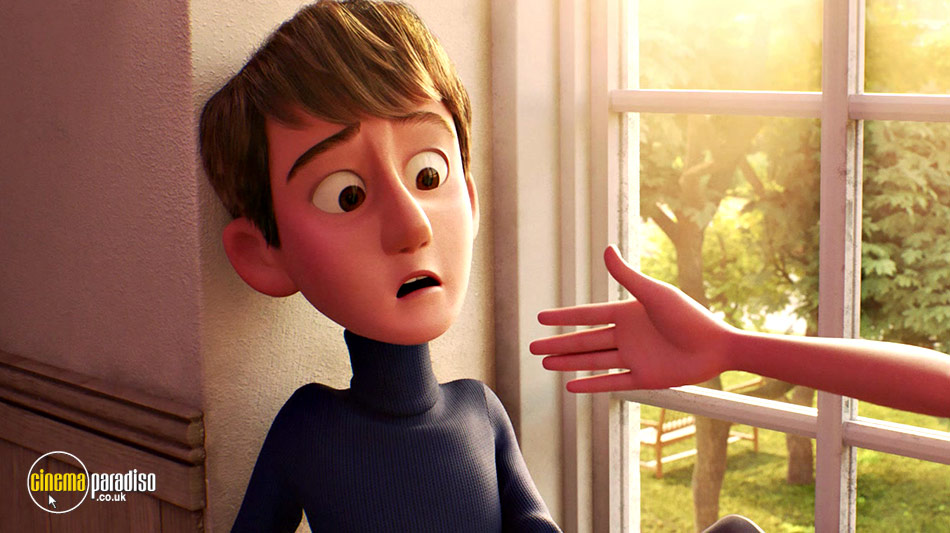 A still #5 from Incredibles 2 (2018)