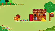 A still #12 from Hey Duggee: The Tinsel Badge and Other Stories (2014)