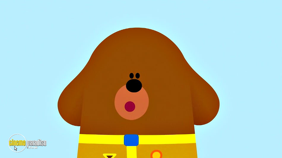 Hey Duggee: The Tinsel Badge and Other Stories (aka Hey Duggee: The Tinsel Badge and Other Stories) online DVD rental