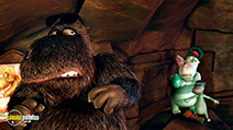 A still #8 from Coconut the Little Dragon (2014)