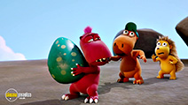 A still #6 from Coconut the Little Dragon (2014)