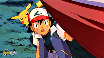 Still #1 from Pokemon: The Movie 2000