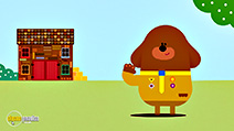 A still #9 from Hey Duggee: The Super Squirrel Badge and Other Stories (2015)