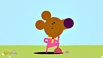 A still #8 from Hey Duggee: The Super Squirrel Badge and Other Stories (2015)