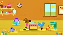 A still #5 from Hey Duggee: The Super Squirrel Badge and Other Stories (2015)