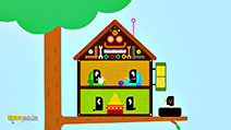 A still #2 from Hey Duggee: The Super Squirrel Badge and Other Stories (2015)