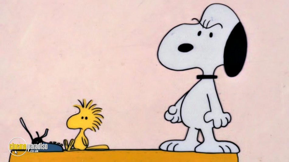 Snoopy, Come Home! online DVD rental