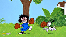 A still #15 from Snoopy, Come Home! (1972)