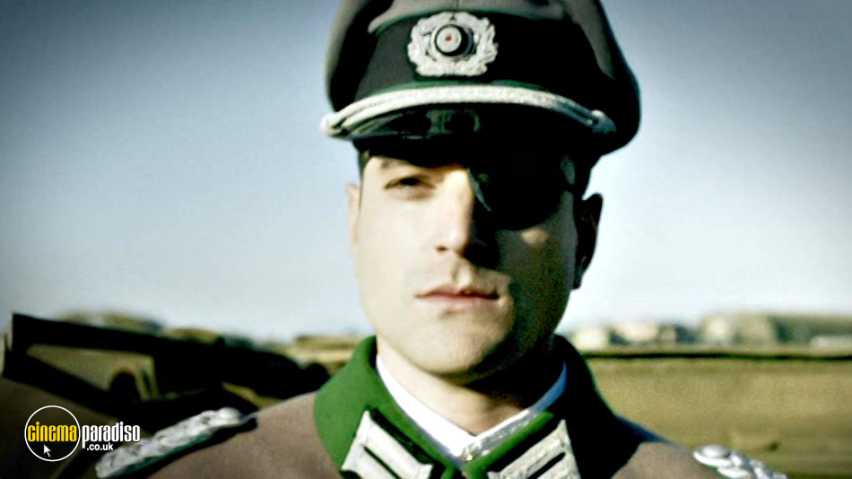 National Geographic: Nazi Megastructures: Series 2 (aka Nazi Mega Weapons) online DVD rental