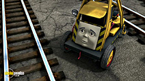 A still #8 from Thomas the Tank Engine and Friends: Railway Mischief (2013)