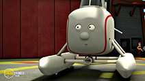 A still #6 from Thomas the Tank Engine and Friends: Railway Mischief (2013)