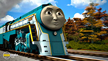 A still #5 from Thomas the Tank Engine and Friends: Railway Mischief (2013)