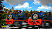 A still #4 from Thomas the Tank Engine and Friends: Railway Mischief (2013)
